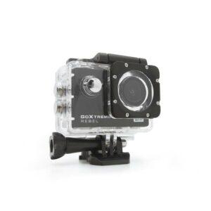 Actioncam Rebel, 140° Weitwinkel, Wasserfest bis zu 30m, 1MP Sensor