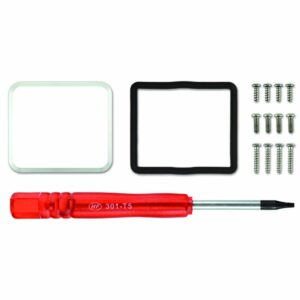 GoPro HD HERO3 Lens Replacement Kit