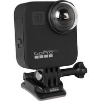 MAX, Videokamera