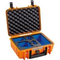 outdoor.case Typ 1000 GoPro8, Koffer