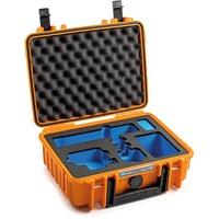 outdoor.case Typ 1000 GoPro9, Koffer