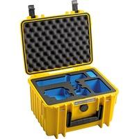 outdoor.case Typ 2000 GoPro9, Koffer