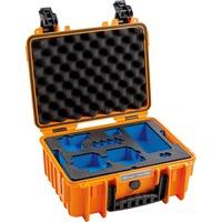 outdoor.case Typ 3000 GoPro8, Koffer