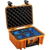 outdoor.case Typ 3000 GoPro9, Koffer