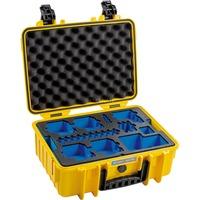 outdoor.case Typ 4000 GoPro 8, Koffer