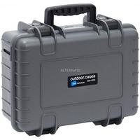 outdoor.case Typ 4000 GoPro 9, Koffer